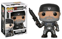 Gears of War - Marcus Fenix (Old Man) Pop! Vinyl Figure