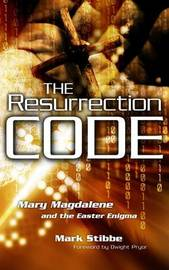 The Resurrection Code by Mark Stibbe