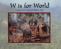 W is for World by Kathryn Cave image