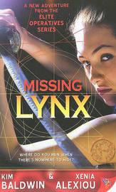 Missing Lynx by Kim Baldwin image