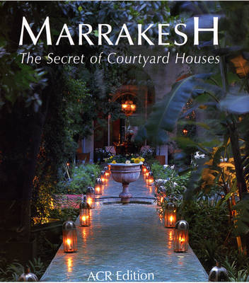 Marrakesh by Quentin Wilbaux