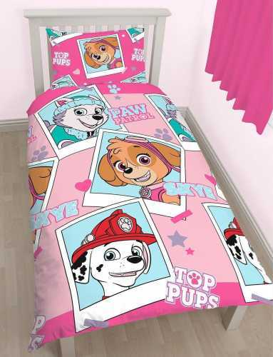 Paw Patrol Duvet Set - Single image