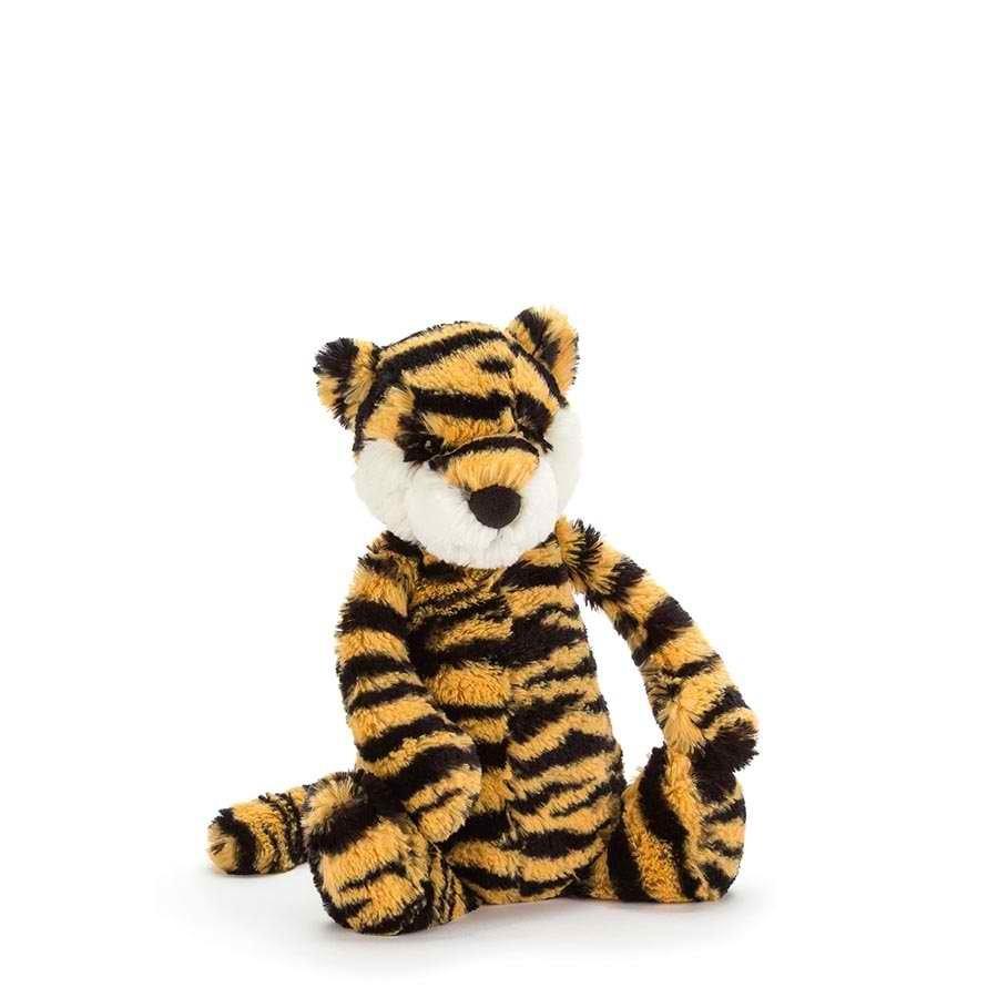 Jellycat:Bashful Tiger Cub (Medium) image