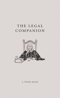 The Legal Companion by Vincent Powell