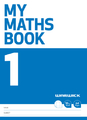 Warwick: My Maths Book #1 - A4+ Exercise Book