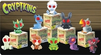 Cryptkins - Vinyl Mini Figure (Blindbox)