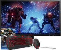 "27"" AOC AGON QHD 144hz 1ms FreeSync Gaming Monitor"