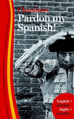Pardon My Spanish! image