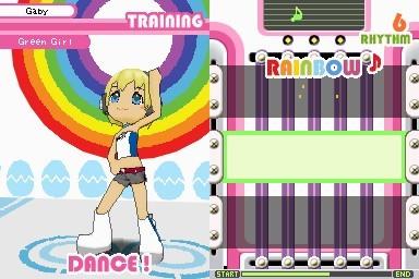 Kira Kira Pop Princess for Nintendo DS image