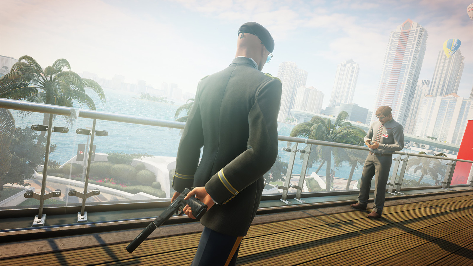 Hitman 2 Collector's Edition for Xbox One image