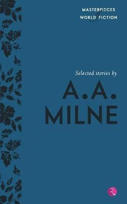 Selected Stories by A.A. Milne image