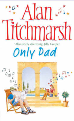 Only Dad by Alan Titchmarsh image
