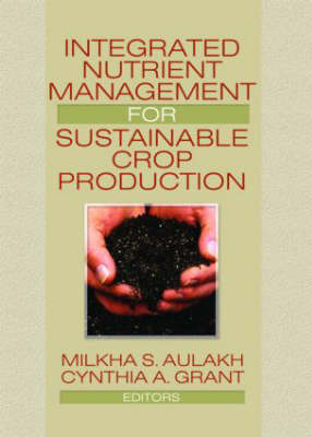 Integrated Nutrient Management for Sustainable Crop Production image