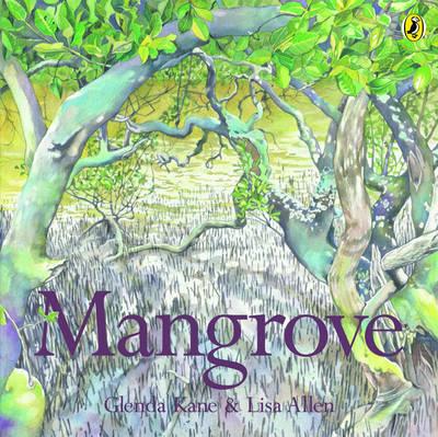 Mangrove by Glenda Kane image