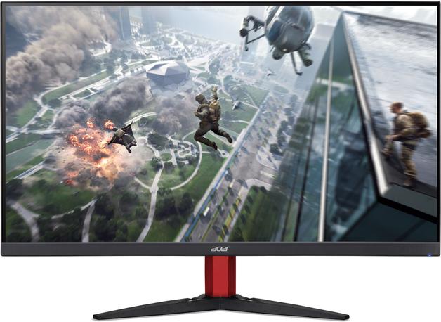 """27"""" Acer Nitro XV2 1080p 165Hz 2ms FreeSync Premium HDR10 Gaming Monitor"""