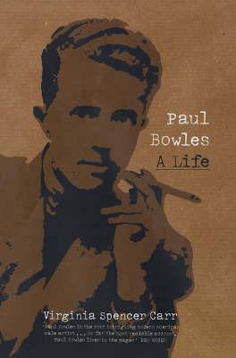 Paul Bowles image