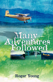 Many Adventures Followed by Roger Young image