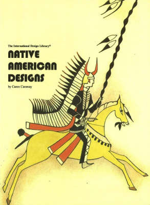 Native American Designs by Caren Caraway image