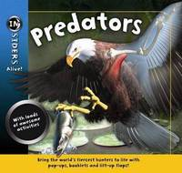 Insiders Alive - Predators