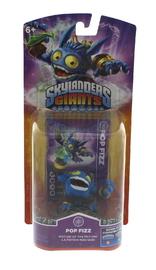 Skylanders Giants Character Single pack - Pop Fizz (All Formats) for