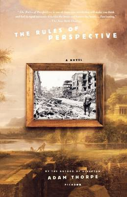 The Rules of Perspective by Adam Thorpe