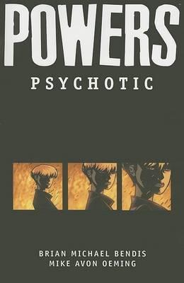 Powers Vol.9: Psychotic