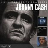 Original Album Classics by Johnny Cash