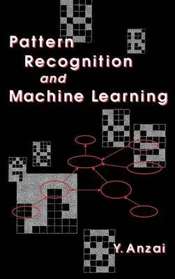 Pattern Recognition and Machine Learning by Y. Anzai