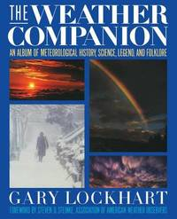 The Weather Companion by Gary Lockhart