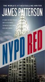 NYPD Red by James Patterson