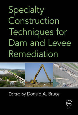 Specialty Construction Techniques for Dam and Levee Remediation image