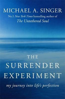 The Surrender Experiment by Michael A. Singer image