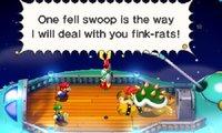 Mario & Luigi: Superstar Saga + Bowser's Minions for Nintendo 3DS image