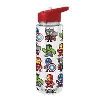 Marvel Tritan Bottle - 8 Bit