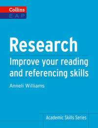 Research by Anneli Williams