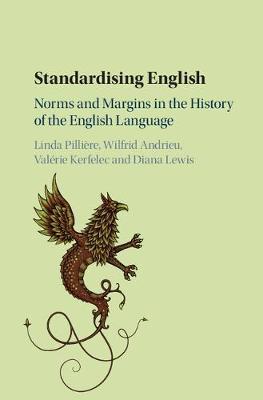 Standardising English image