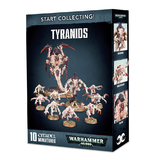 Warhammer 40,000: Start Collecting! Tyranids