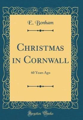 Christmas in Cornwall by E Bonham
