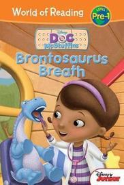 Brontosaurus Breath by Sheila Sweeny Higginson