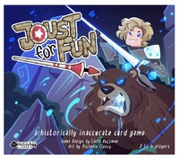 Joust for Fun - Card Game