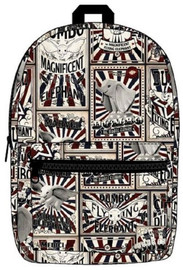 Disney: All Over Sublimated Print Backpack - Dumbo