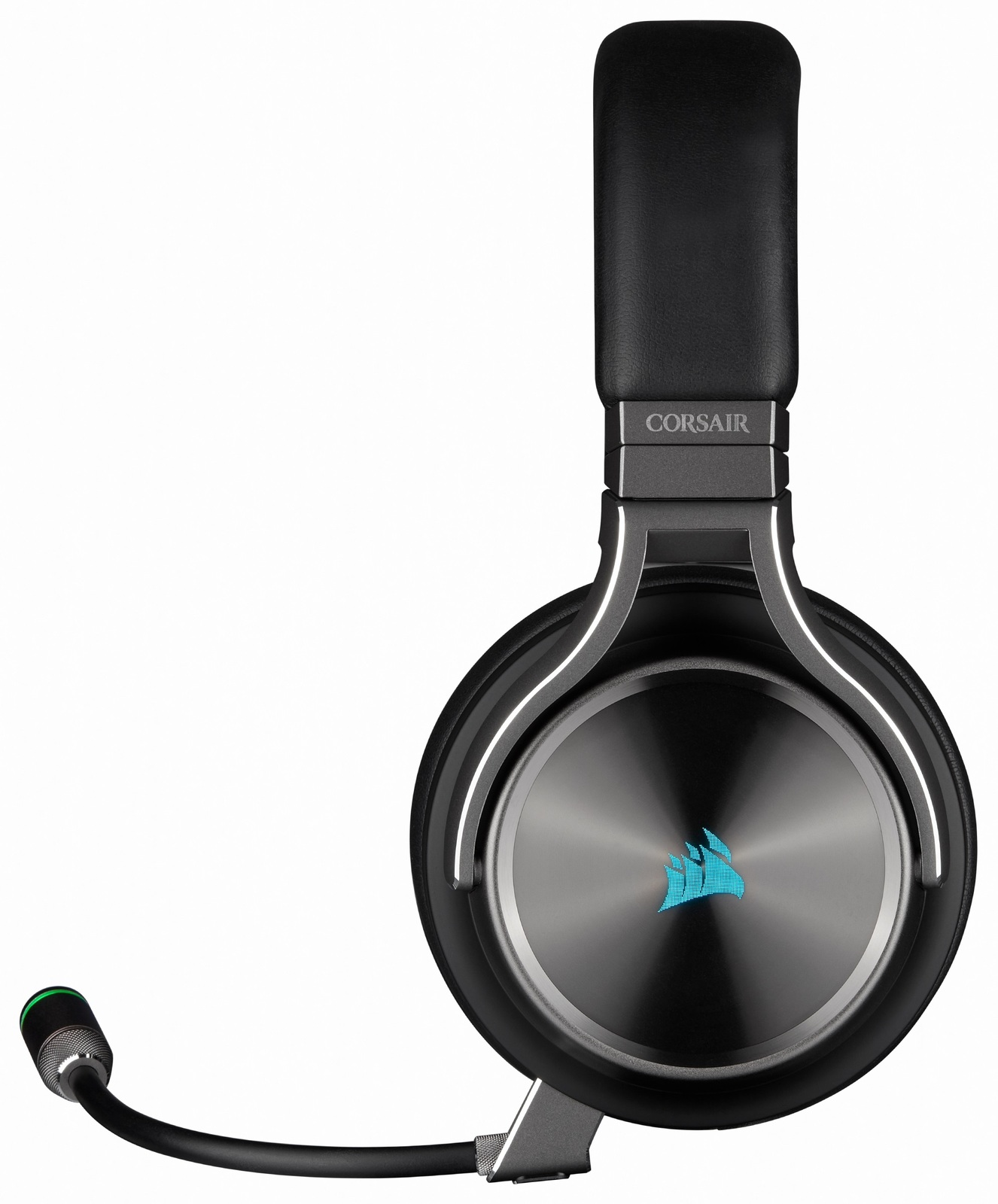 Corsair Virtuoso RGB Wireless SE Gaming Headset for PC image