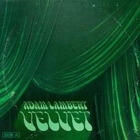 Velvet: Side A by Adam Lambert image