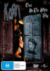 KoRn - Live On The Other Side on DVD