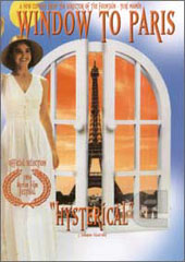Window To Paris on DVD