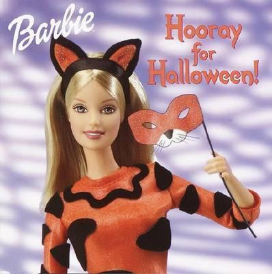 Barbie - Hooray for Halloween! by Diane Wright Landolf image