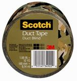 Scotch Camo Duct Tape 48mmx9.14m