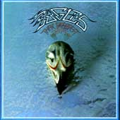 Their Greatest Hits 1971-1975 by The Eagles (Rock)