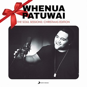 The Soul Sessions: Christmas Edition by Whenua Patuwai image