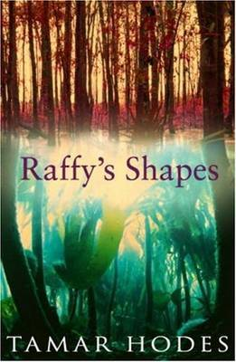 Raffy's Shapes by Tamar Hodes image